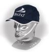 DISCHO - Pro Tour Cap - dunkelblau