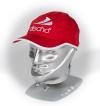 DISCHO - Pro Tour Cap - rot