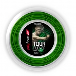 Tennissaite - Polyfibre Tour Player Green Touch - 200 m