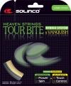 Tennissaite - SOLINCO Tour Bite und Vanquish Hybrid System