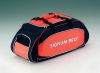 Signum Pro - Tournament Bag - orange/schwarz