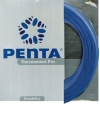 Tennissaite - Penta Tournament Pro - 12 m - blau