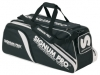 Signum Pro - Tournament Bag Professional Team - schwarz/weiss