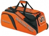 Signum Pro - Tournament Bag Professional Team - orange/schwarz