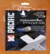 Pacific Tournament Pro - Prime Gut (orange Bull Fibre) - 12,2 Meter