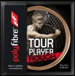 Tennissaite - Polyfibre Tour Player rough - 12,2 m
