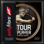 Tennissaite - Polyfibre Tour Player - 12,2 m