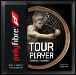 Tennissaite - Polyfibre Tour Player - 12,2 m