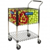 Tretorn Ball Cart Jumbo - 325 Bälle