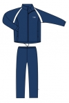 Pacific - X3 Team Tracksuit