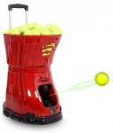 Ballwurfmaschine - iTennis 3015 - rot