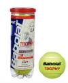 Tennisbälle- Babolat Trophy 3er Dose