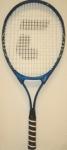 "Tennisschläger - TYGER Junior 63 cm - 25"""