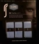 RS - True Tac Soft - 3er Pack