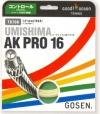 Gosen - Umishima AK Pro 16 - 12,2 m