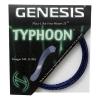 Tennissaite - GENESIS Typhoon - 12 m