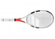 Tennisschläger - Babolat Boost Strike (2018) beseitet