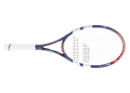 Tennisschläger - Babolat Pulsion 102 (2018) besaitet