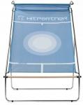 Hitpartner - Tennisballwand - US-OPEN - blau