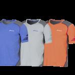 Babolat - T-Shirt V-Neck men