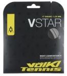 Tennissaite - Völkl - V-STAR - Silver - 12 m