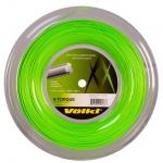Tennissaite - Völkl - V-Torque - Neon Grün - 200 m