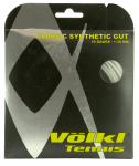 Tennissaite - Völkl - Classic Synthetic Gut - White - Set