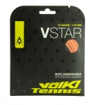 Tennissaite - Völkl - V-STAR - Silver - Sets