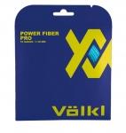 Tennissaite - Völkl - POWER FIBER PRO - Turquoise - 12 m