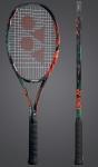 Tennisschläger- Yonex- VCORE Duel G 97 310g  (2016)
