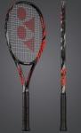 Tennisschläger- Yonex- VCORE Duel G 97a 270g  (2016)