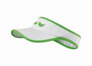 erima Visor - weiß/green