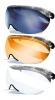 Ersatzglas für Skibrille/visier - Visierbrille - Visor EG/O