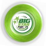 Tennissaite - BIG STAR WARP RPM - 200 m