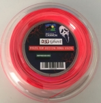 Tennissaite - CANNON Red Ghost - 200 m