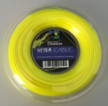Tennissaite - CANNON Ultra Cable - 200 m