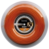 Topspin Cyber Whirl Octagonal, orange, 220m, 1,27mm