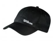 Wilson - Summer Cap- schwarz