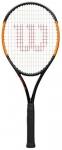 Tennisschläger - Wilson - BURN 100S (2019)