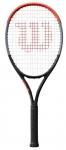Tennisschläger - Wilson - CLASH 108 (2019)