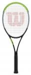 Tennisschläger - Wilson - BLADE 98 (18 x 20) V7.0 (2020)