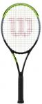Tennisschläger - Wilson - BLADE 100L (2020)