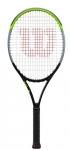 Tennisschläger - Wilson - Blade 26 V7.0 Junior (2020)