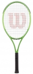 Tennisschläger - Wilson - BLADE FEEL 26 Junior (2020)