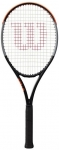 Tennisschläger - Wilson - BURN 100 v4 (2021)