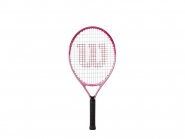 Tennisschläger - Wilson - BURN PINK 23