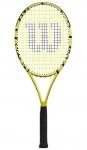 Tennisschläger - Wilson - Minions 103 Tennis Racket