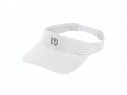Wilson - VISOR ULTRALIGHT - white
