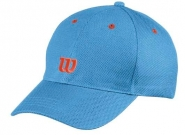 Wilson - YOUTH TOUR CAP - coastal blue (2020)