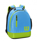 Rucksack- Wilson - YOUTH BACKPACK Bl/Lime